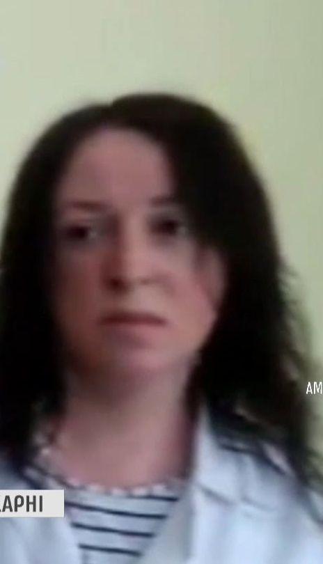 """Во Львове в """"Охматдете"""" нетрезвая докторша пыталась принять на медосмотр детей"""