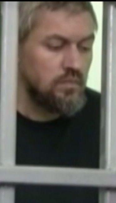 Незаконно засуджений в Росії Клих вимагає переведення з Верхньоуральської колонії