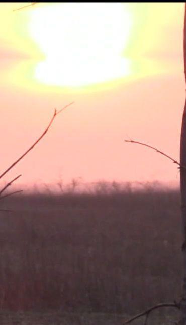 Боевики наращивают интенсивность обстрелов на востоке Украины