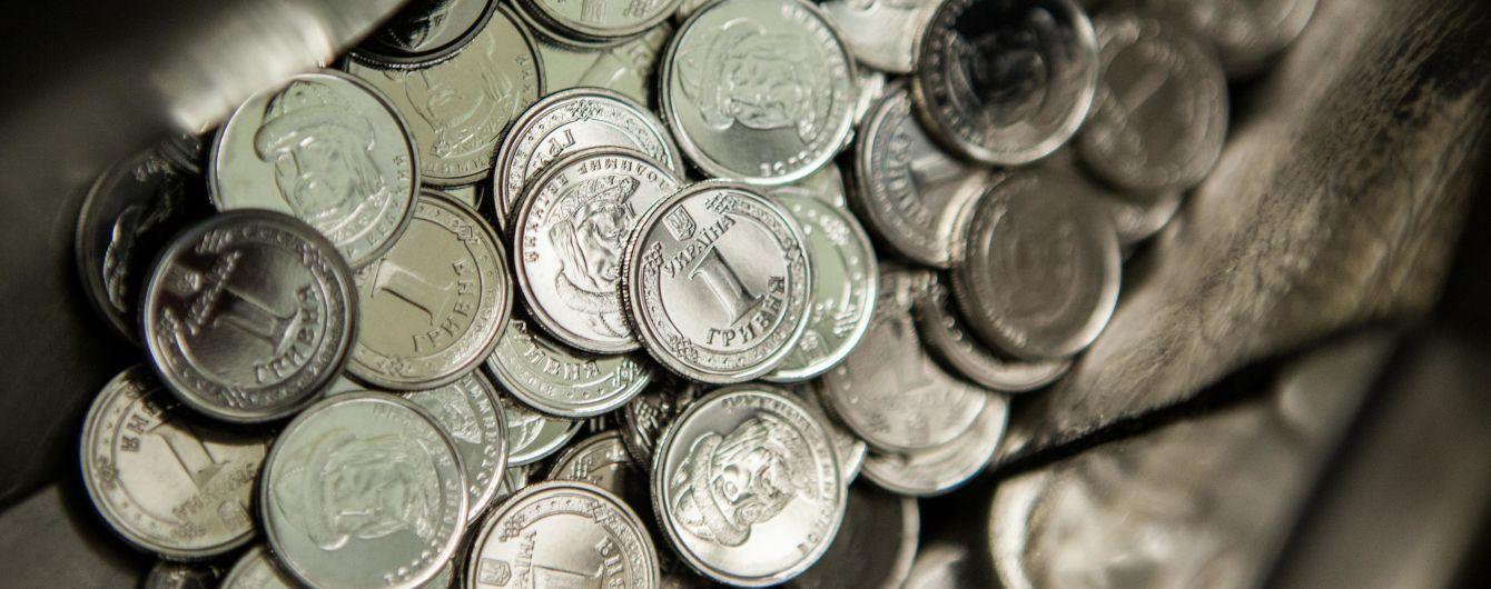 Інфляція буде вищою, золотовалютні резерви зростатимуть не так швидко – НБУ погіршив прогнози