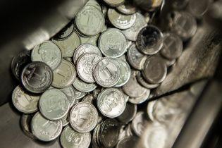 Инфляция будет выше, золотовалютные резервы будут расти не так быстро – НБУ ухудшил прогнозы