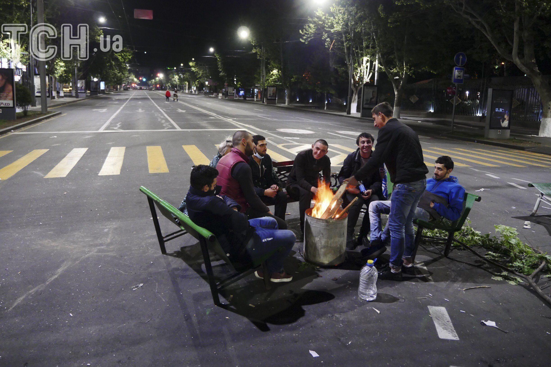 Протести у Вірменії_1