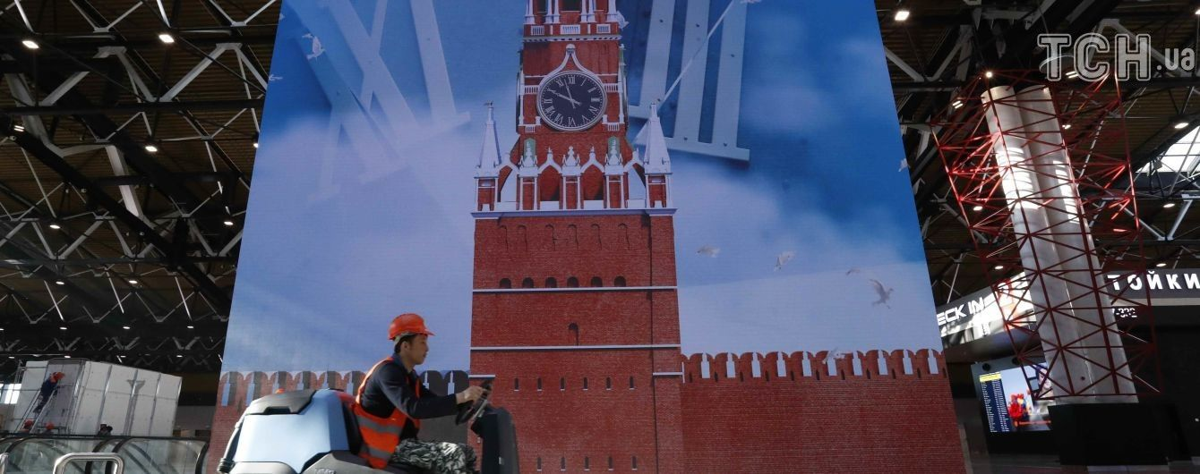 Санкции против России и задержания в Крыму. Пять новостей, которые вы могли проспать