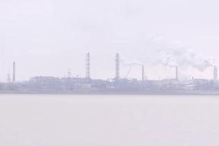 """Поблизу заводу """"Титан"""" у ґрунті виявили збільшення сульфатів"""