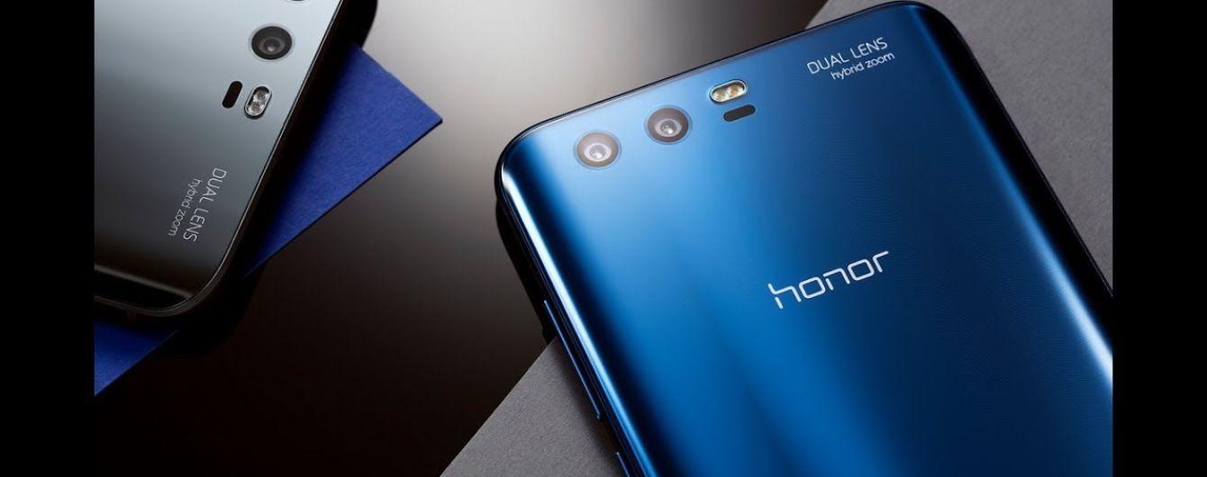 Смартфони Honor — море можливостей