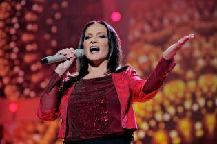 Софія Ротару отримує 30 тисяч євро за три пісні на виступах у російських олігархів