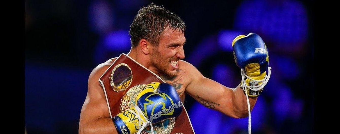 Ломаченко вважає Лінареса небезпечним: у нього бездоганний боксерський IQ