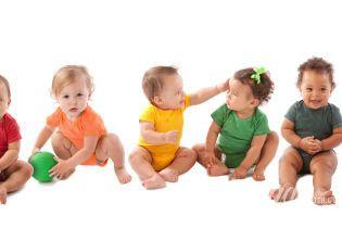 Дети: первый год – первый кризис