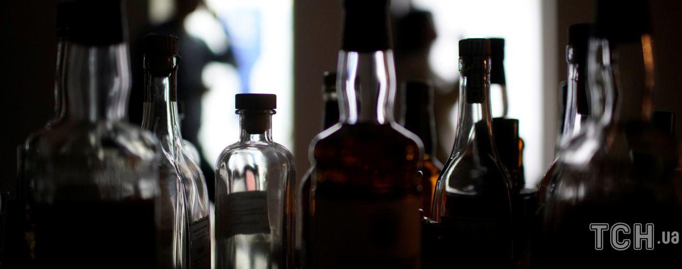 В Україні значно підвищать ціни на алкоголь