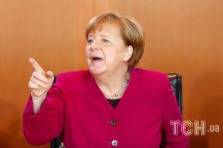 ФРН має навчитися грати свою роль: Меркель заявила про кінець післявоєнного порядку