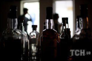 В Украине значительно повысят цены на алкоголь
