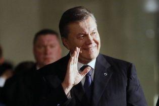 """Янукович проведе прес-конференцію """"із можливими сюрпризами"""" в Москві"""