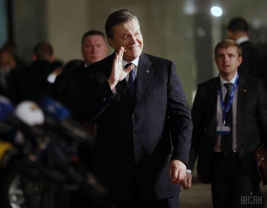 """Суд у Лондоні назвав дату, коли оголосить остаточне рішення щодо """"боргу Януковича"""""""
