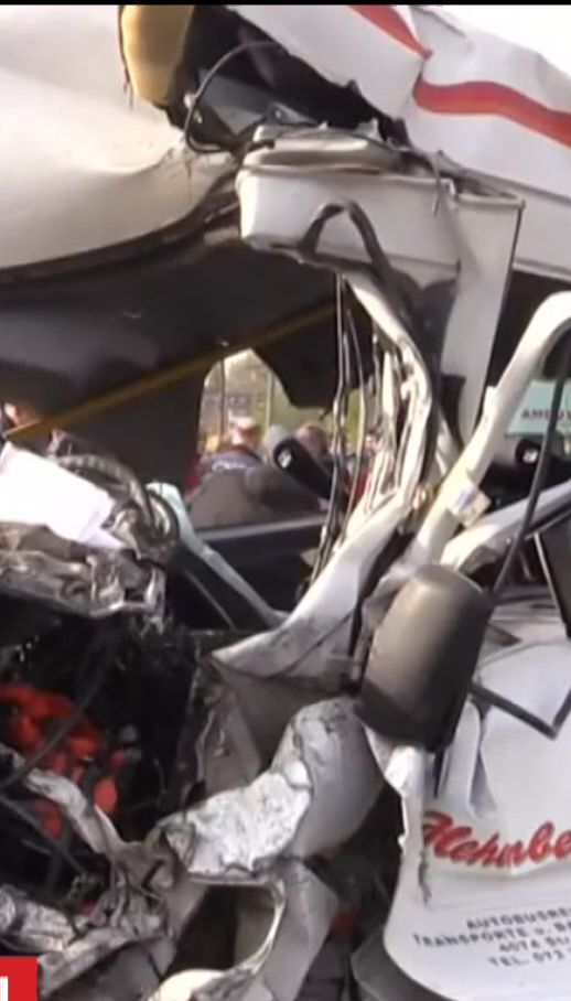 Увеличилось количество погибших в ужасной автокатастрофе в Кривом Роге