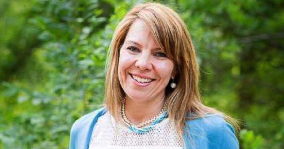 Погибшая пассажирка Дженнифер Риордан @ ABC News