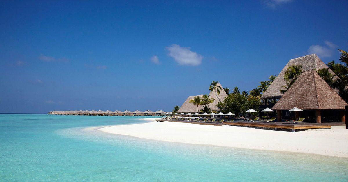 Тропический отель назвали лучшим в мире