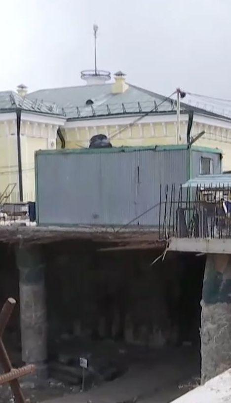 Киевсовет принял проект решения о создании Музея истории Киева на Почтовой площади