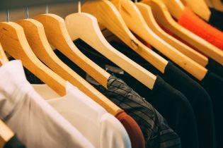 В Украине может подешеветь импортная одежда