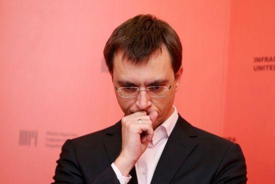 САП вимагатиме в суді призначити заставу Омеляну в 5 мільйонів гривень - ЗМІ