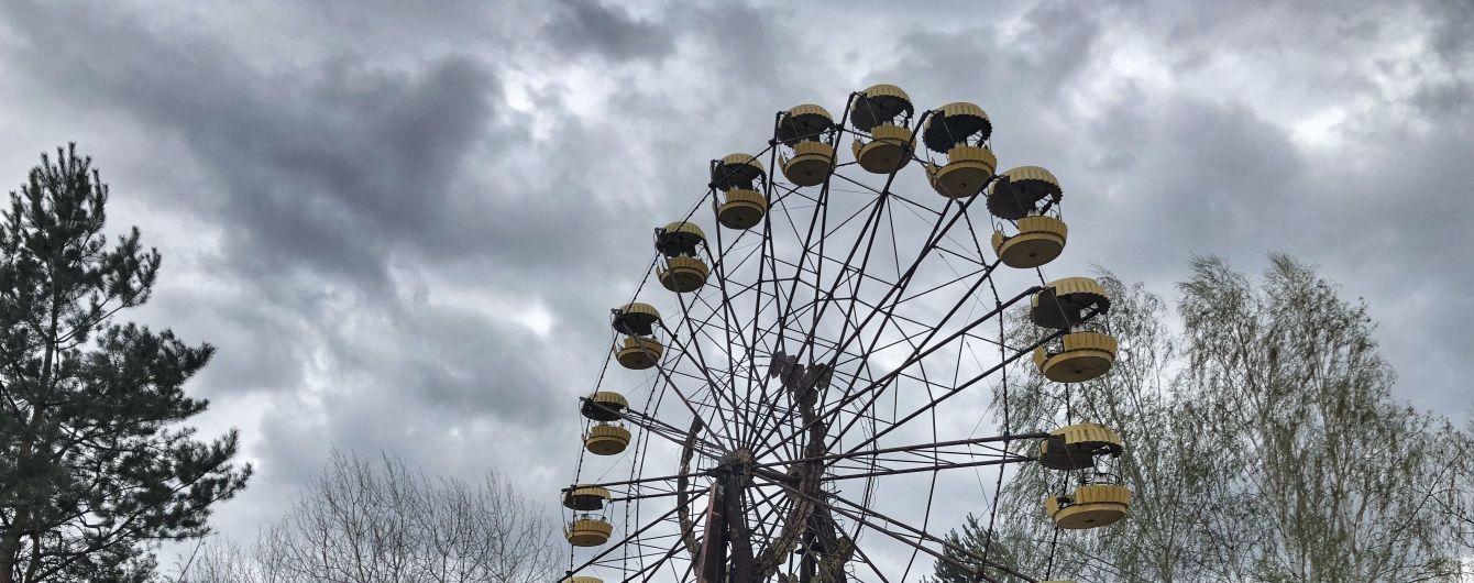 Чорнобильську зону відчуження відкривають для відвідування - діятимуть обмеження адаптивного карантину
