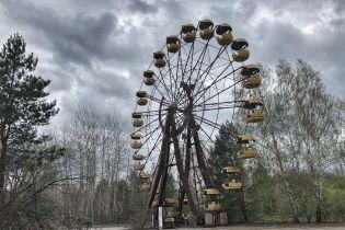 Топ пять стран, откуда приезжают в Чернобыль