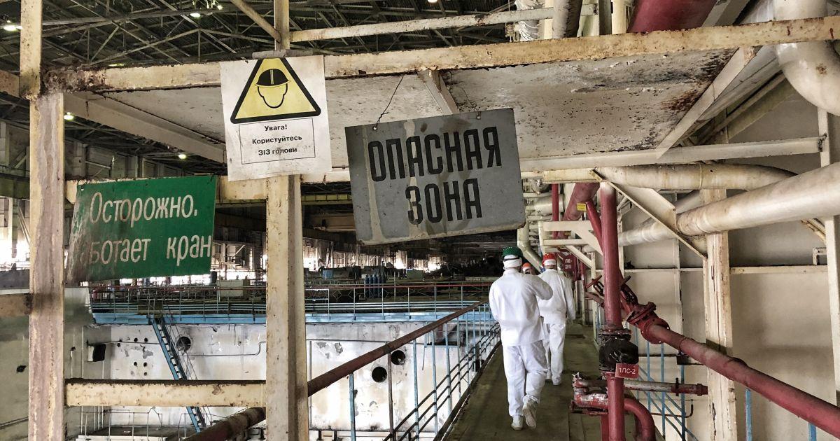 Серце Чорнобиля на власні очі. Дивіться нашу віртуальну екскурсію Прип'яттю та ЧАЕС