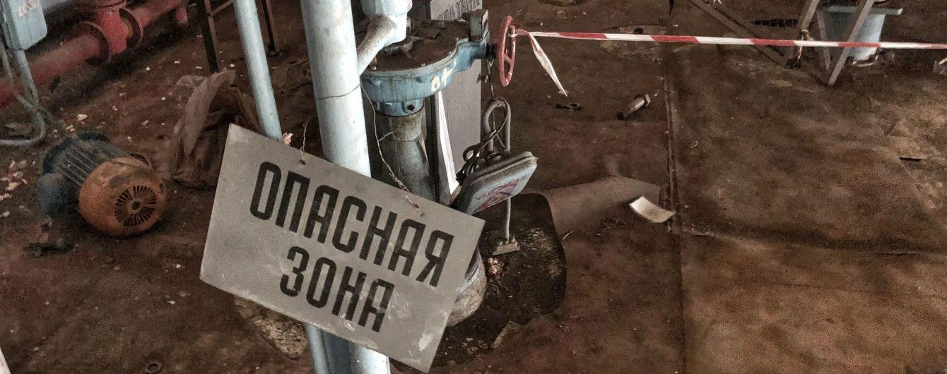 У ДСНС відзвітували про радіаційний фон в Україні після вибуху в РФ