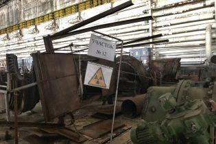 Немцы проведут в Чернобыльской зоне учения на случай атомной аварии