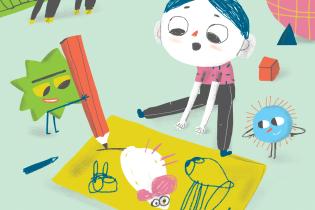 В Сети появилась бесплатная книга о прививках для детей и родителей