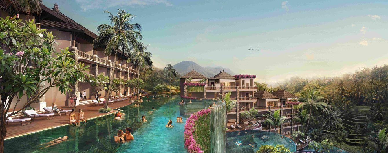 В'їзд на Балі стане платним для туристів