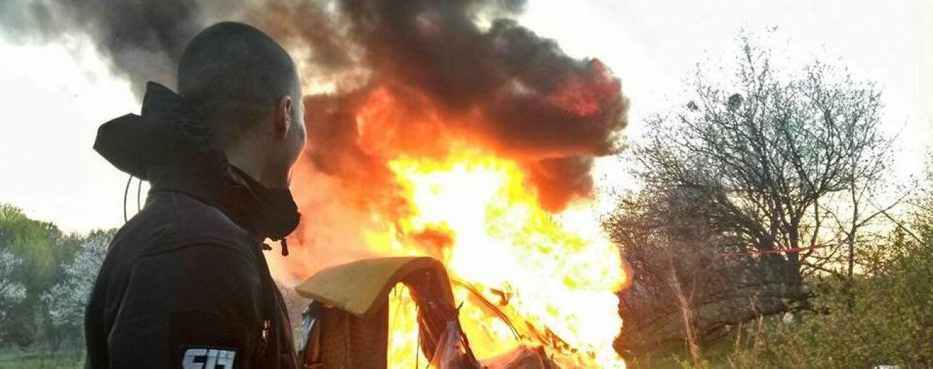 Посольство США призвало правоохранителей расследовать нападения на ромов в Украине