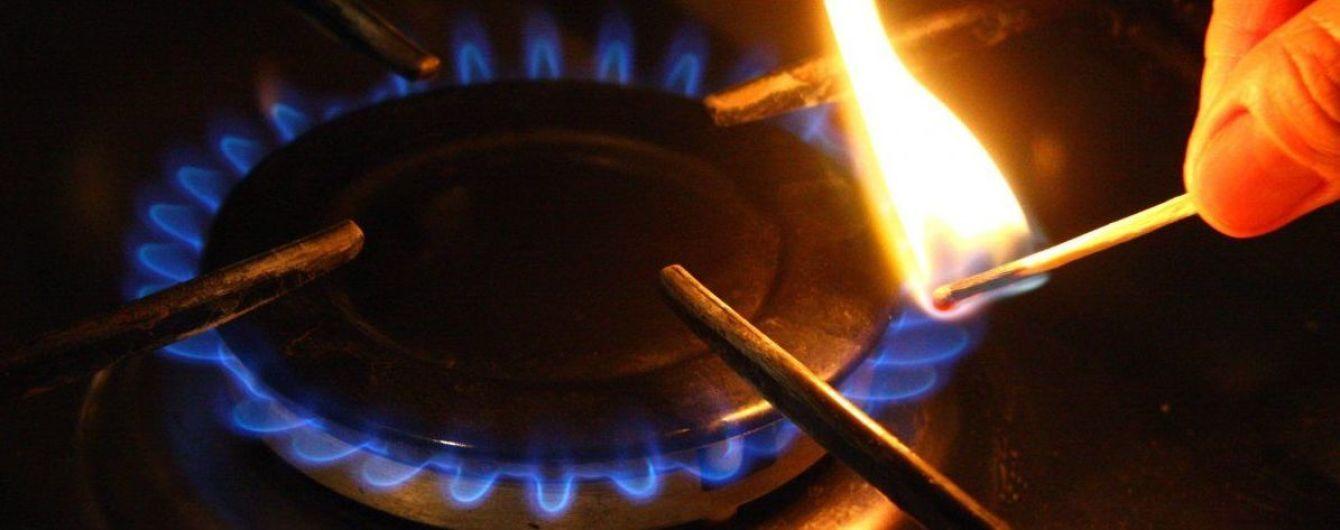 В правительстве объяснили рост цены на газ, обвинив предыдущую власть