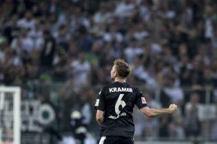 Немецкий футболист обманул всю команду соперника одним ударом
