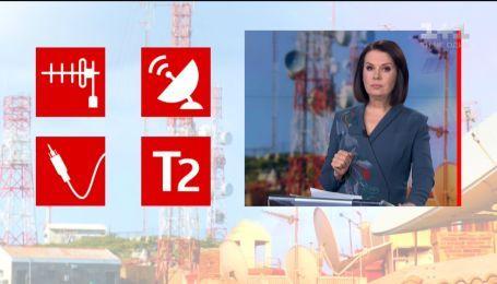 Почти два миллиона украинцев могут остаться без украинского телепространства