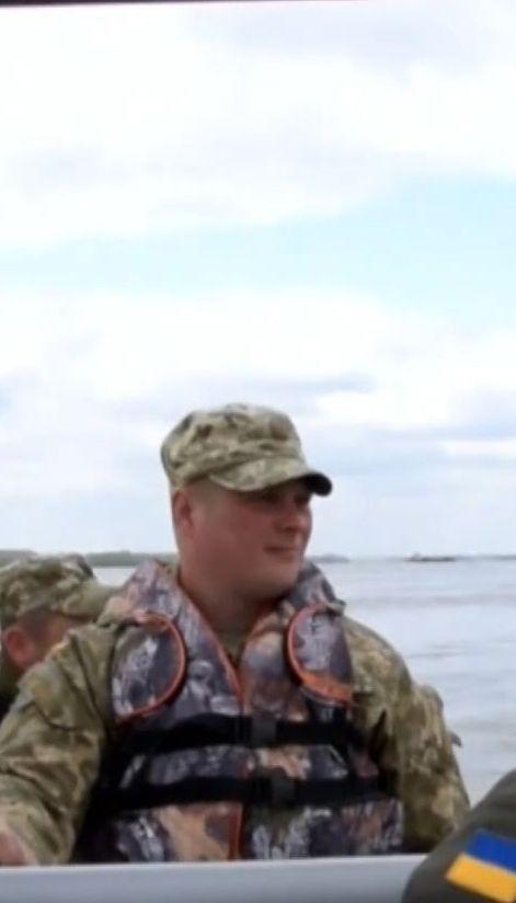 Рятувальники розгорнули спецоперацію зі знешкодження протичовнових мін на Дунаї
