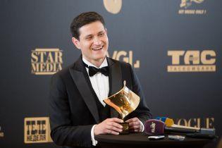 """""""Золота Дзиґа-2018"""": стало відомо, хто отримав український """"Оскар"""""""