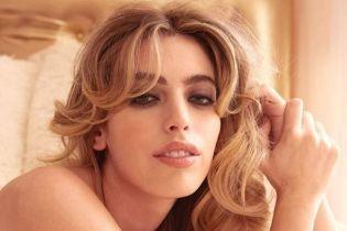 Дочка Эвана МакГрегора полностью обнажилась для Playboy