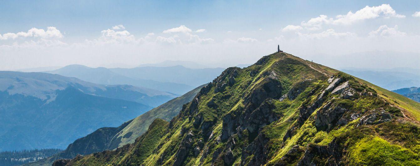10 самых высоких карпатских гор с невероятными панорамами, которые стоит увидеть