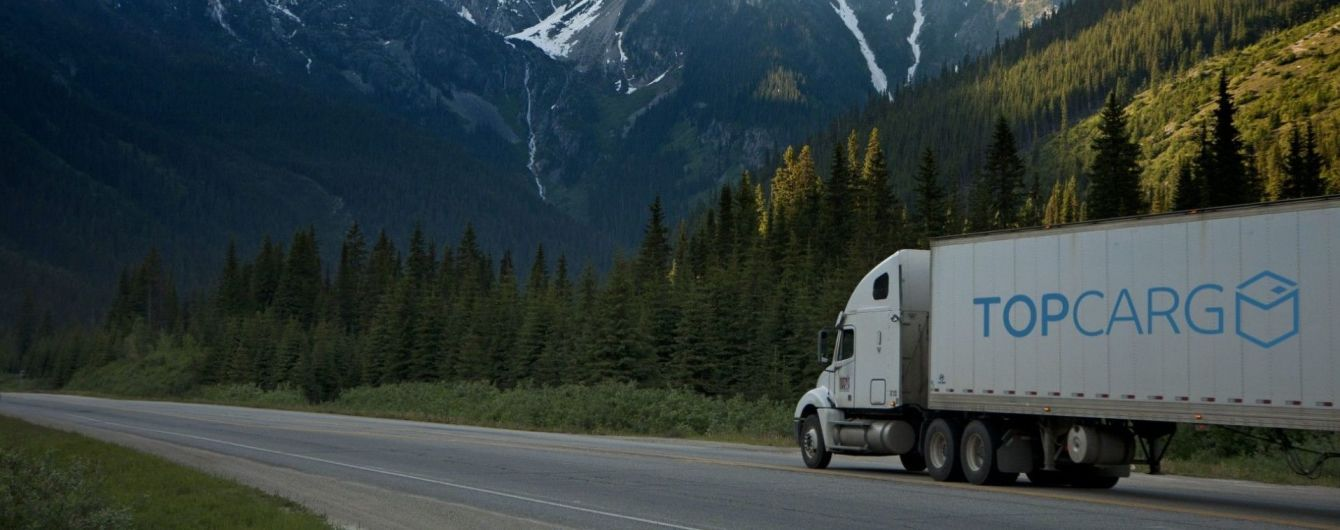 Инновационный подход в организации международных перевозок. Опыт работы компании TopCarGo