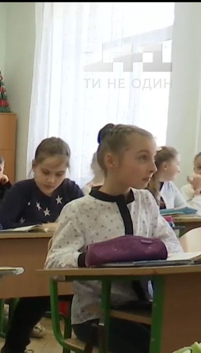 По новой процедуре начался прием документов детей, идущих в первый класс