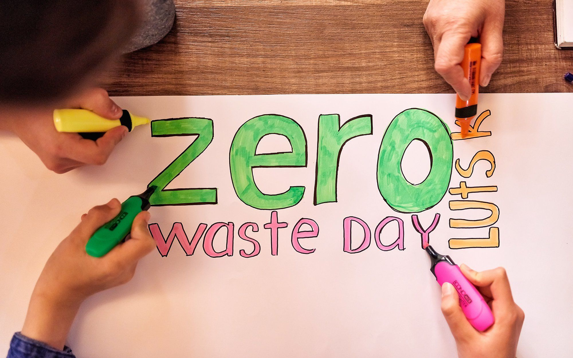 Zero Waste School, еко-проект_6