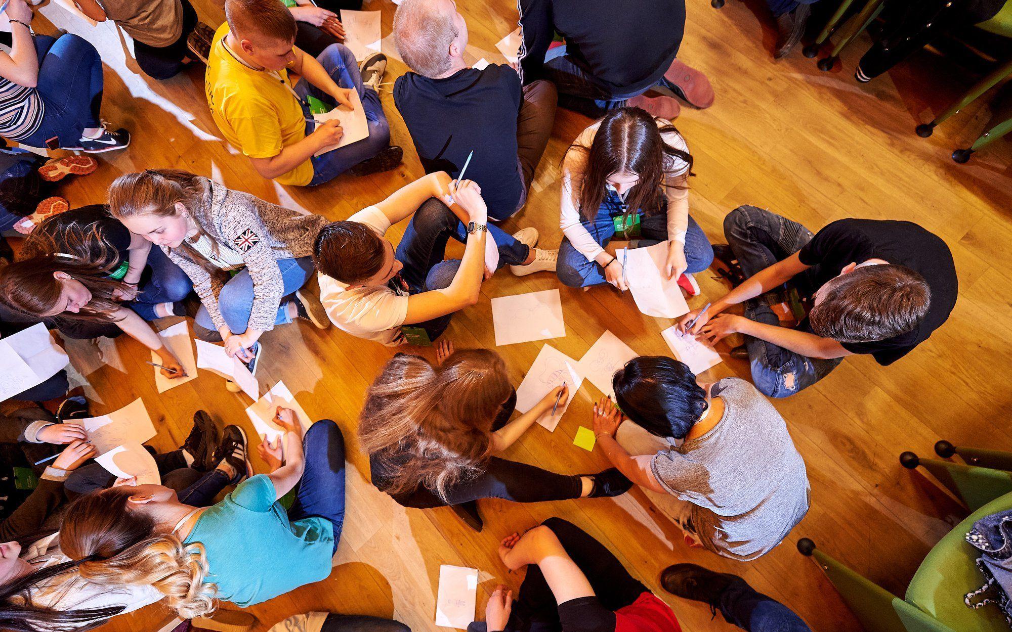 Zero Waste School, еко-проект_4