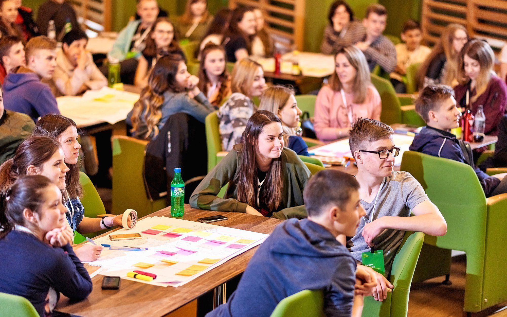 Zero Waste School, еко-проект_16