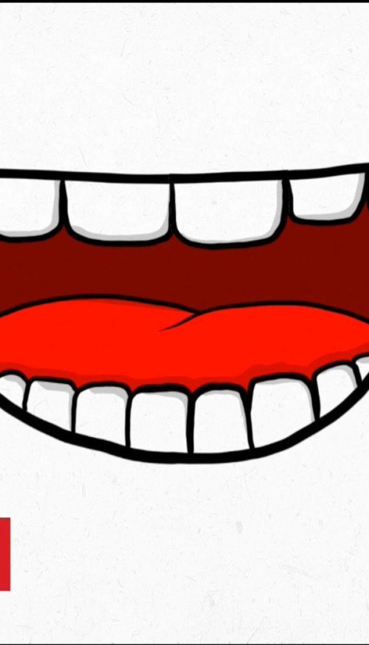 В новом эксперименте ТСН попыталась узнать, почему украинцы так рано теряют зубы