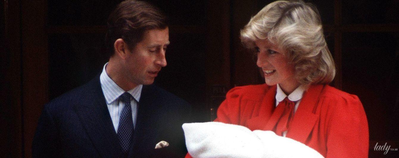 Платье на выписку: герцогиня Кембриджская вновь повторила образ принцессы Дианы