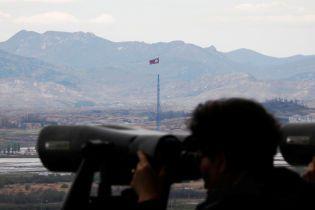 Південна Корея скоротить кількість військових на кордоні з КНДР