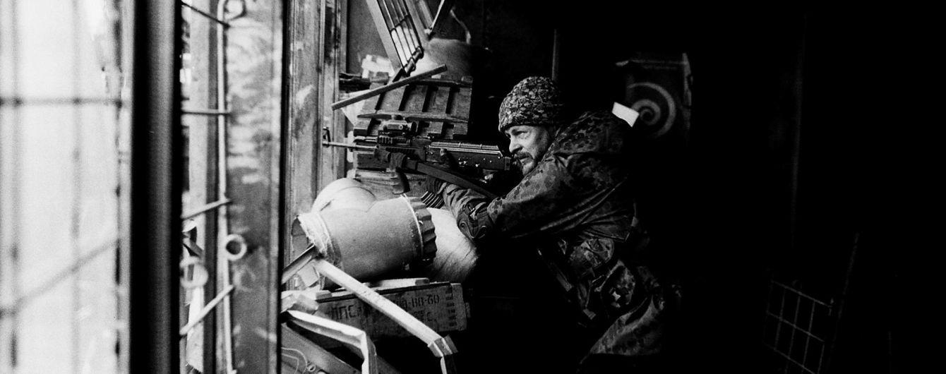 """Фильм """"Киборги"""" вошел в список претендентов на """"Оскар"""" от Украины"""