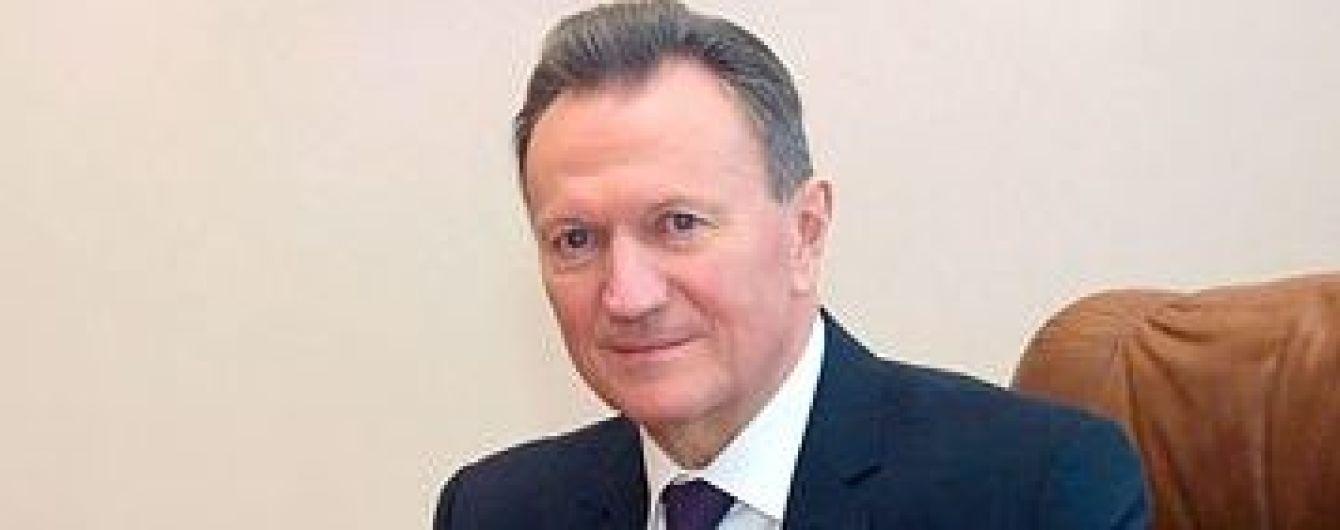 Супрун уволила ректора, который более 20 лет возглавлял Одесский медуниверситет