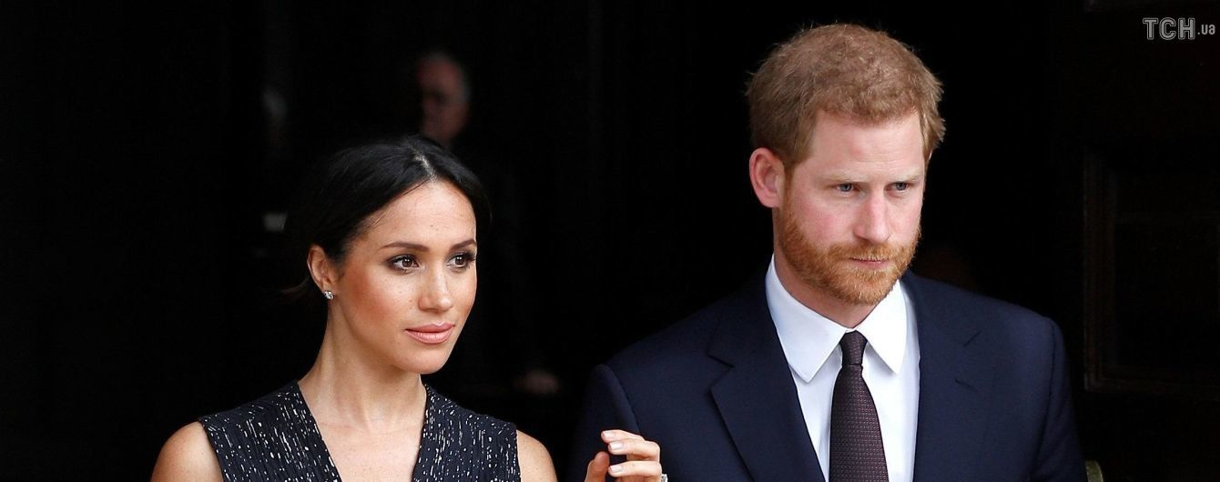 Принц Гаррі та Меган Маркл визначилися з музичним супроводом весілля
