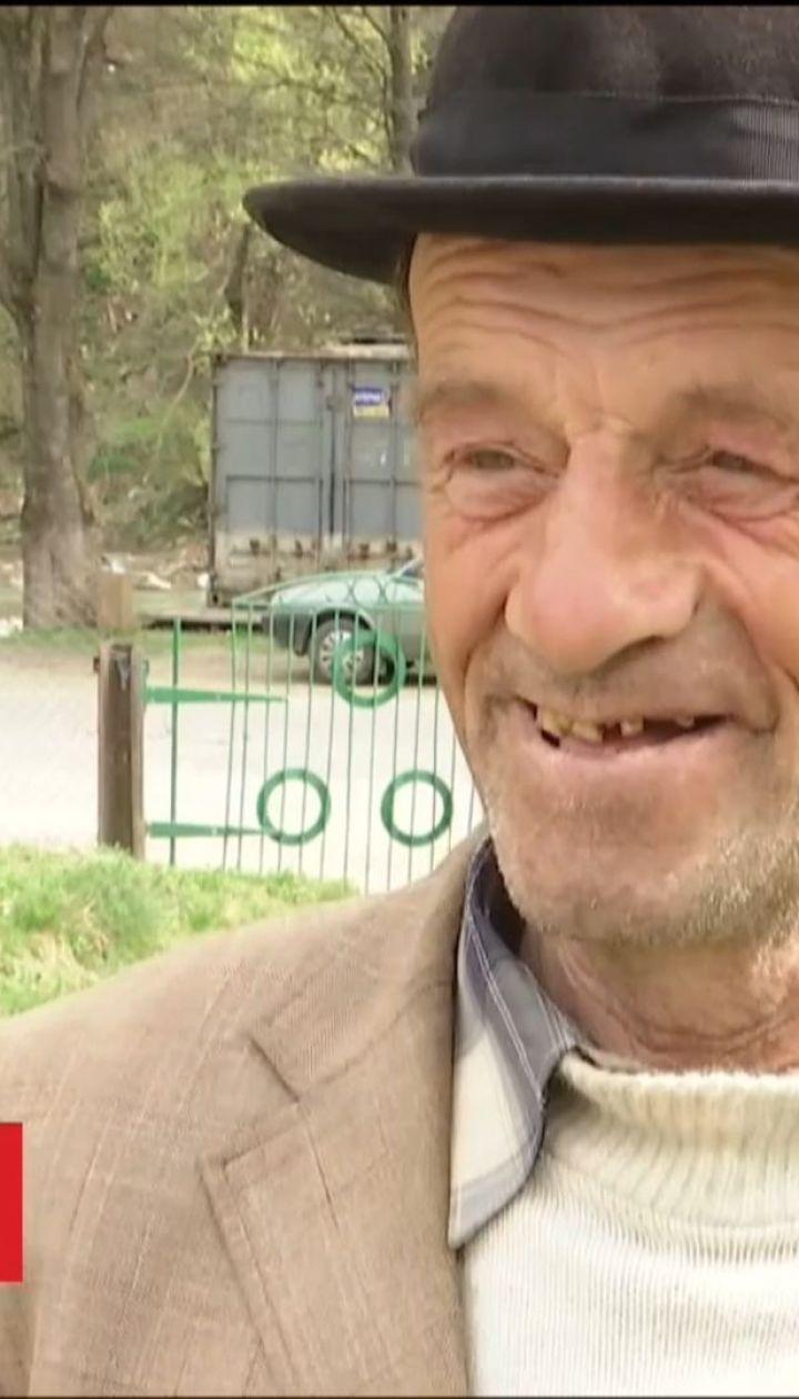 ТСН выяснила, что на Западной Украине портит зубы местным жителям